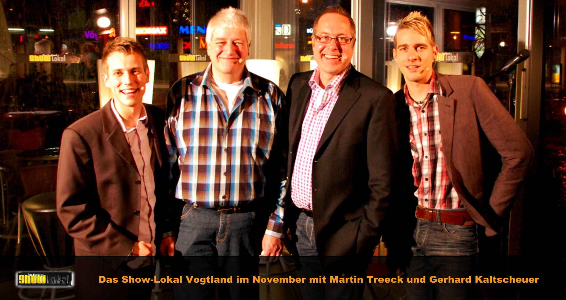 Show-Lokal November 2010