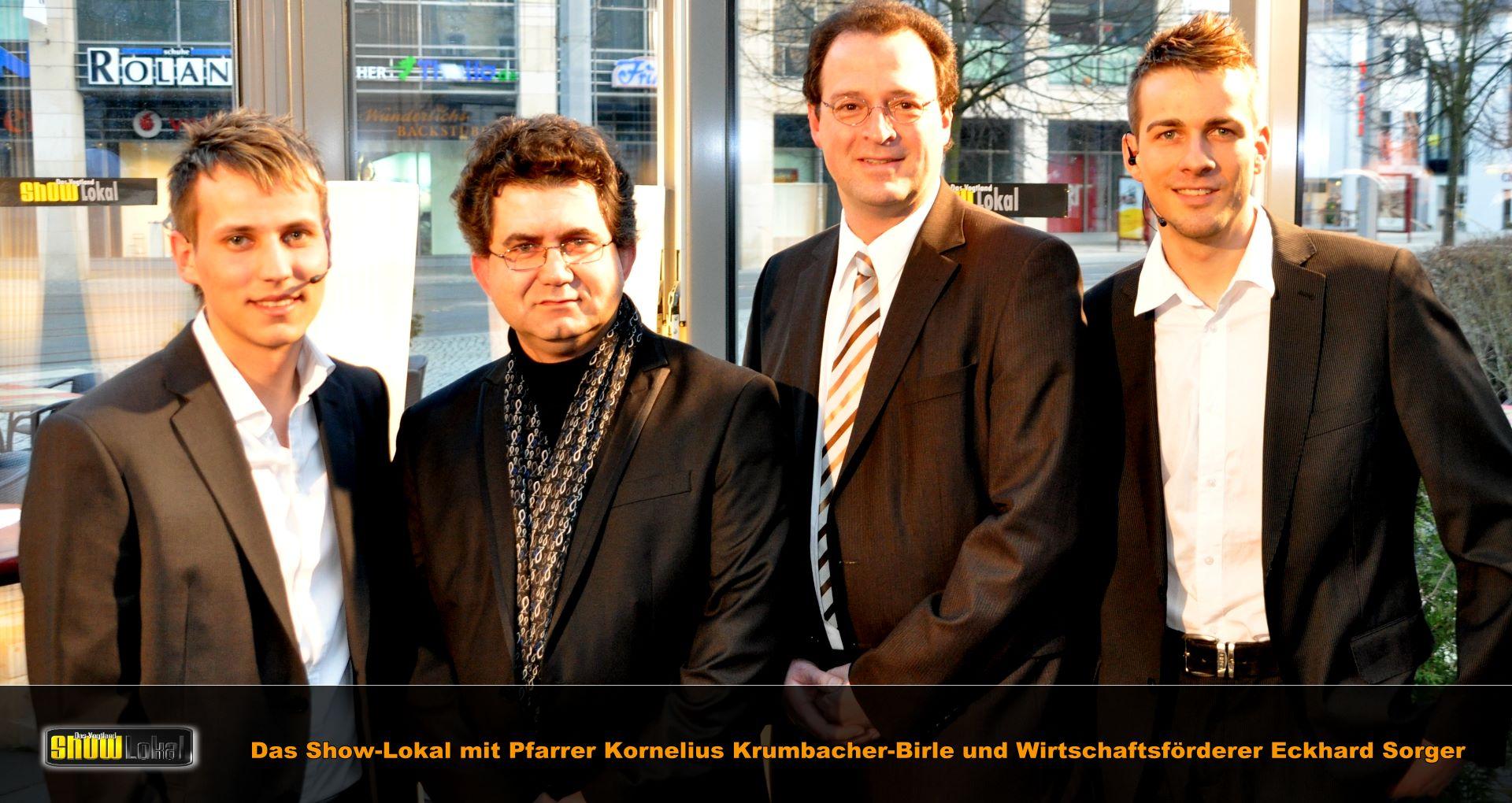 Show-Lokal März 2011